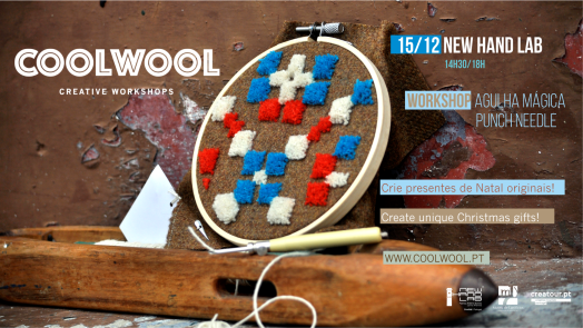 Post Coolwool Workshop NHL