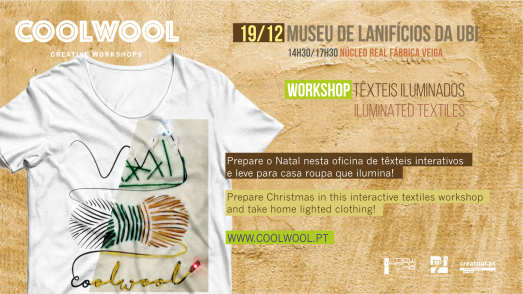 Post Coolwool Workshops MUSLAN 19